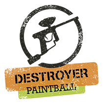 Paintball Destroyer